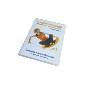 T-BOW® Workout-DVD