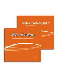 Pilates meets T-BOW®
