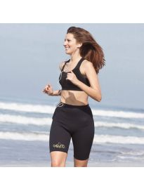 Anti- Cellulite Shorts mit Bio-Ceramik Fasern